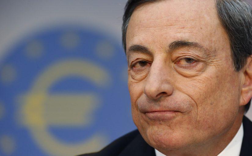 El BCE amplía la expansión monetaria