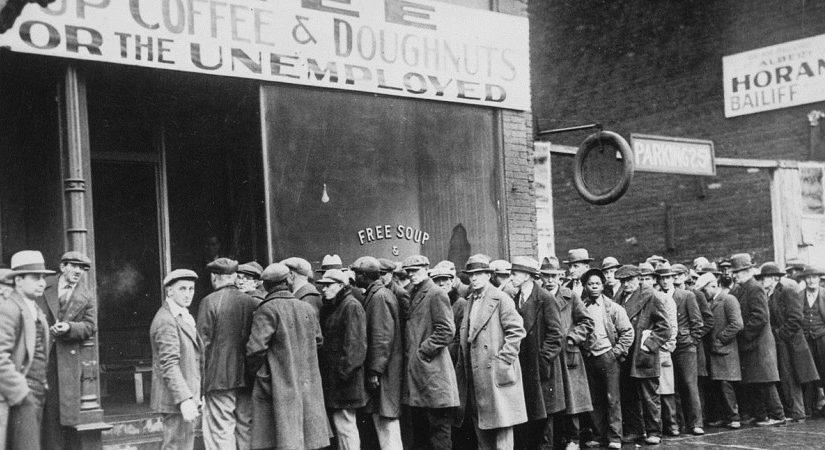 20 evidencias de que la economía real se detiene