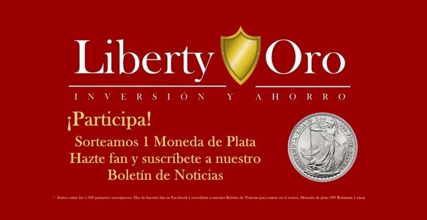 Sorteo Moneda de Plata